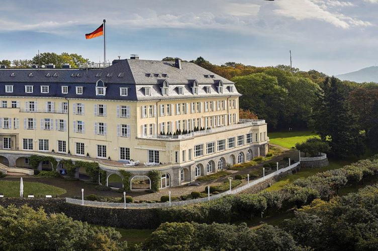 Steigenberger Grandhotel & Spa Petersberg, Königswinter