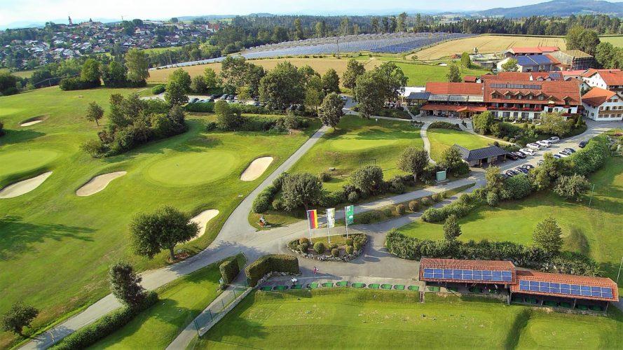 Golf- und Landhotel Anetseder | Hotels auf dem Golfplatz
