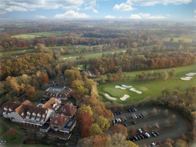 Golfanlage Ahaus | Hotels auf dem Golfplatz