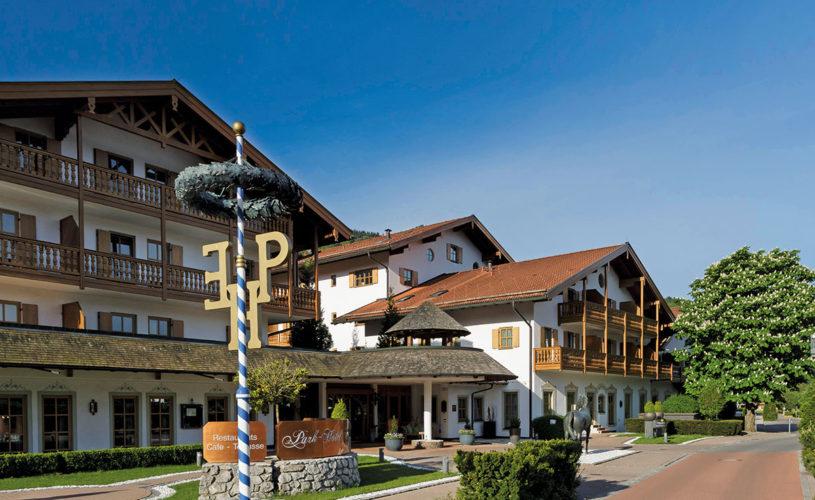 Relais & Châteaux Park-Hotel Egerner Höfe*****